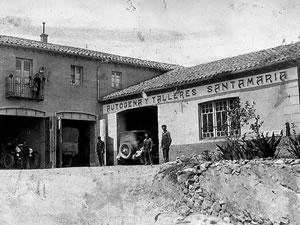 Tamesa 1920