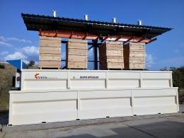 Industria para la madera