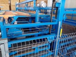 Automatización y maquinaria
